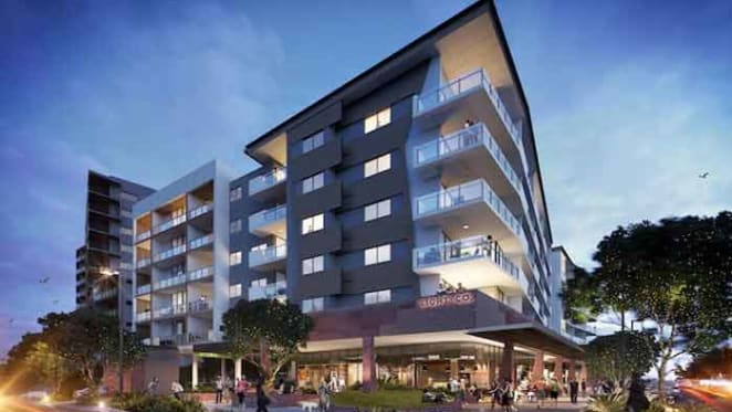 First Brisbane residents move into Pradella's Light+Co. apartments