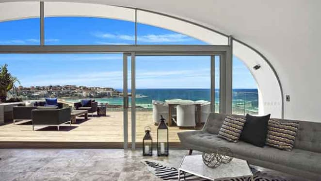 Will Vicars takes his Pacific Bondi lighthouse apartment purchases to $33 million