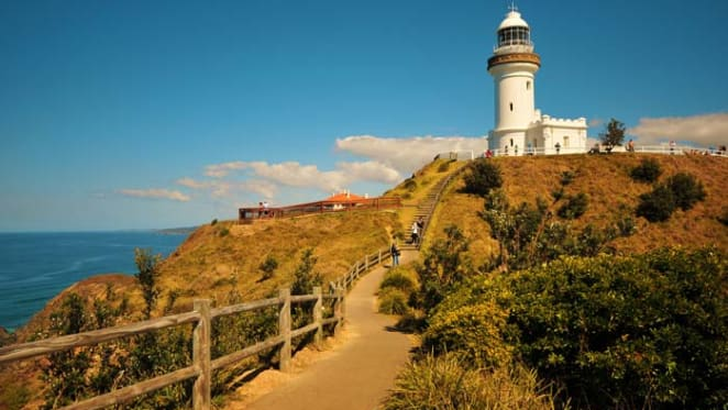 Attached housing demand in Byron Bay, Lennox Head and surrounds up: Herron Todd White