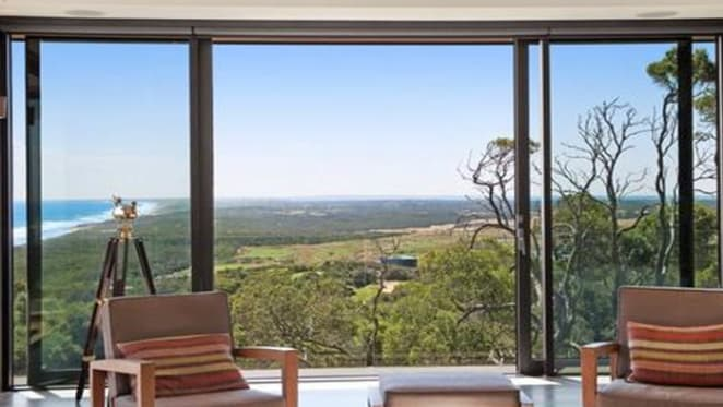 Linx, Cape Schanck sold for record price