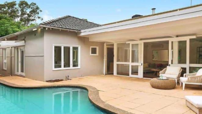Lisa Keighery sells Woollahra home pre-auction