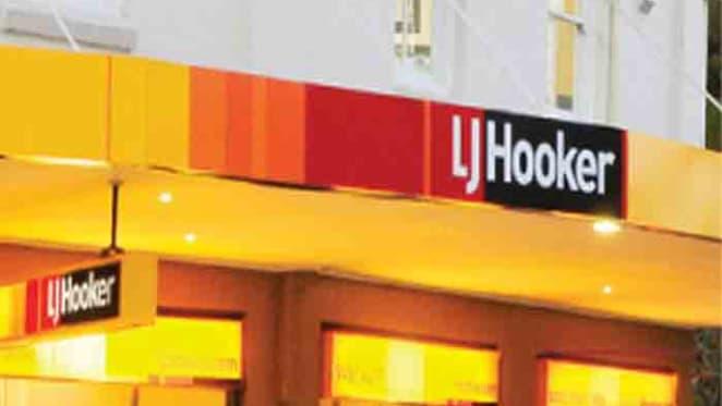 LJ Hooker IPO roadshow set for May