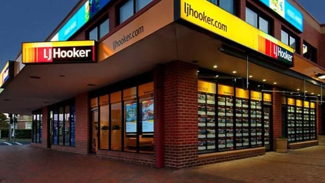 LJ Hooker readies for 2016 IPO