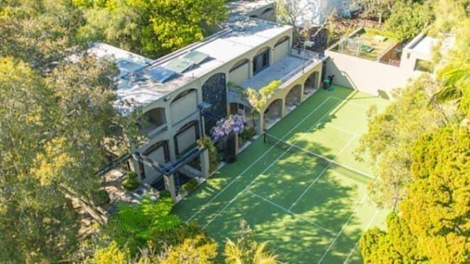 Loch Maree, the Vaucluse harbourfront home finally sells