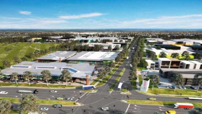 NSK Australia finds new home in Melbourne's Dandenong business park