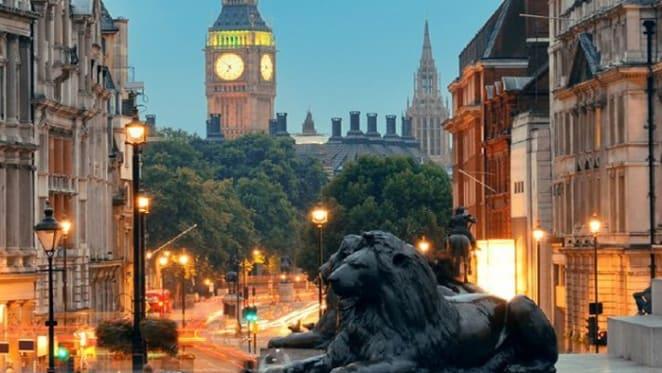 Seven factors in the 1970s London office market crash