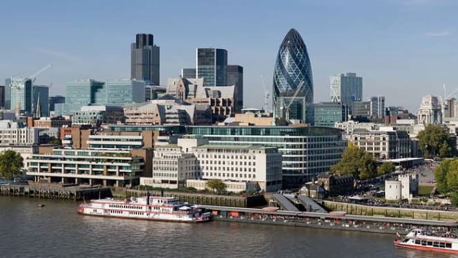 Macroprudential fail as London prices rise again: Pete Wargent