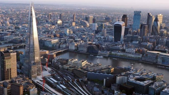 England house prices power on: Pete Wargent