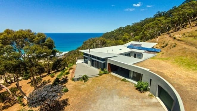 Col Bandy-designed Lorne home with $3.3 million plus hopes