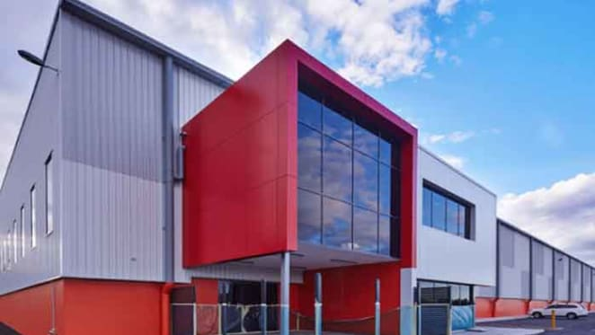 Savills helps Quatius Logistics move into Frasers-owned complex in Sydney's West