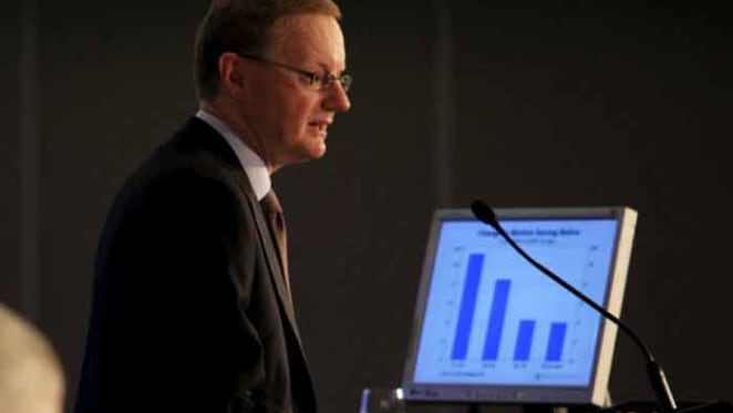 New RBA Governor Philip Lowe's first appearance before the House of Representatives' Standing Committee on Economics