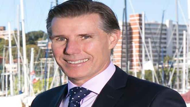 Geoff Lucas quits McGrath for bread maker
