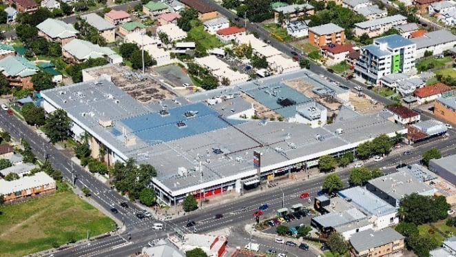 Lutwych City Shopping Centre sold for $65 million