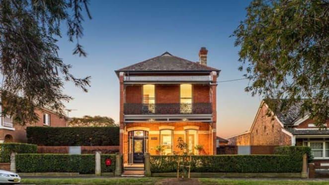 Stanmore's $3.65 million auction sale