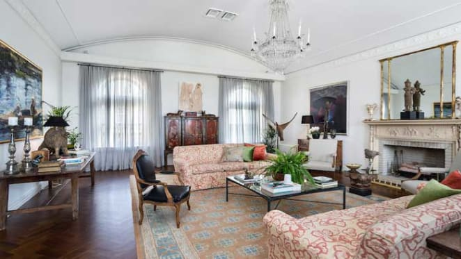 Macleay Regis, Potts Point penthouse for sale for third time