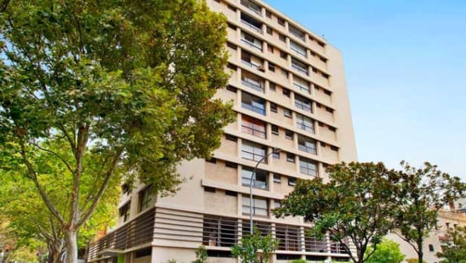 Potts Point parking space amongst weekend auction highlights