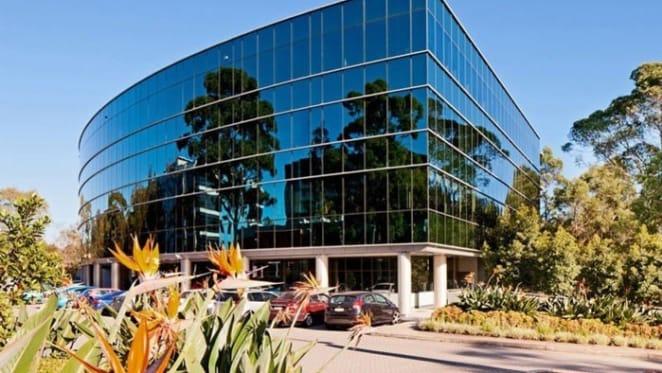 Romeciti secure Macquarie Park development site