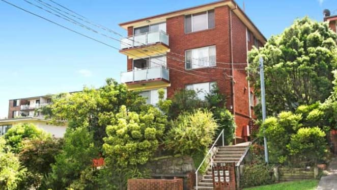 James Magnussen's Ryde investment apartment finally sold