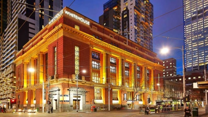 Hub Australia takes 3,900 sqm lease at Melbourne's Mail Exchange