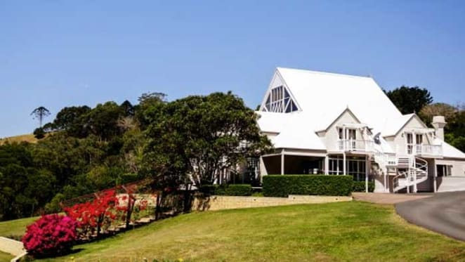 Maleny Manor listed on the Sunshine Coast