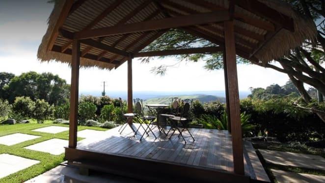 Sunshine Coast hinterland resort to go under the hammer