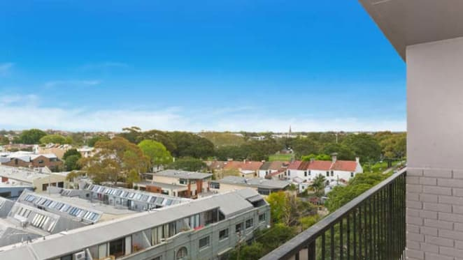 Sydney's weekend cheapest $400,000 at Camperdown as SMSF investors sell and buy