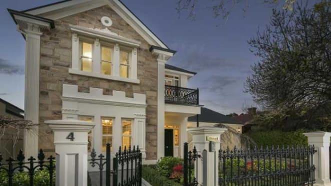 Malvern, Adelaide trophy sells for $2.1 million