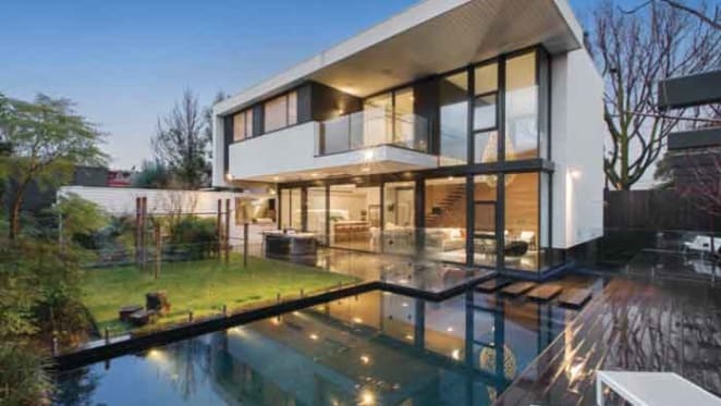 Sydney's weekend auction success rate back into the 80s