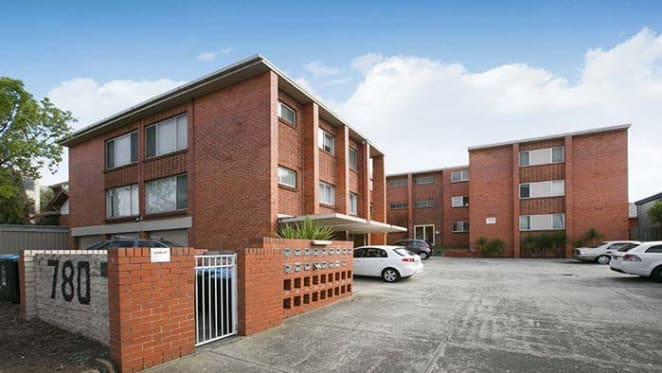 Warrigal Road, Malvern East ranked Melbourne's weekend cheapest apartment