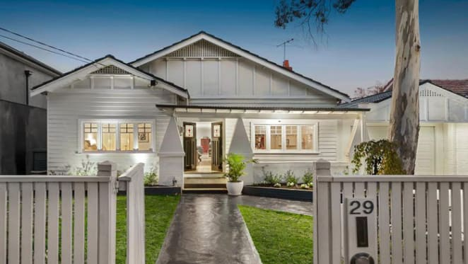 Successful Malvern auction listings catching the most clicks
