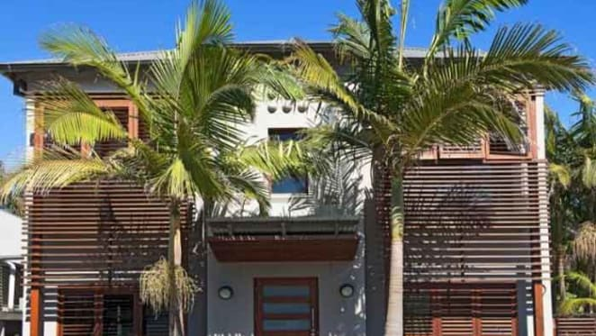 Whistler Street Manly block apartment listed
