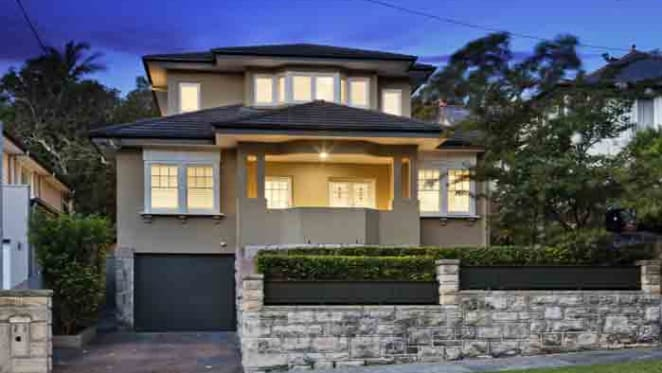 Manly trophy home fetches $4,185,000