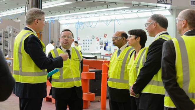 The Australian manufacturing industry is not dying, it's evolving: CSIRO study