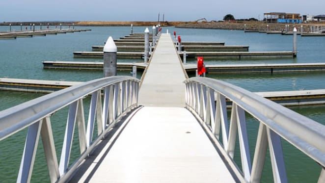 New Wyndham marina in Melbourne expected to boost Victorian economy