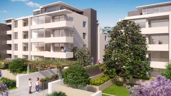 Chiwayland launches second stage of boutique Marine's Hill project in Epping