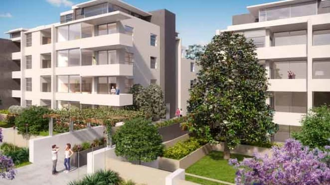 Chiwayland launches second stage of Marine's Hill project in Sydney's Epping