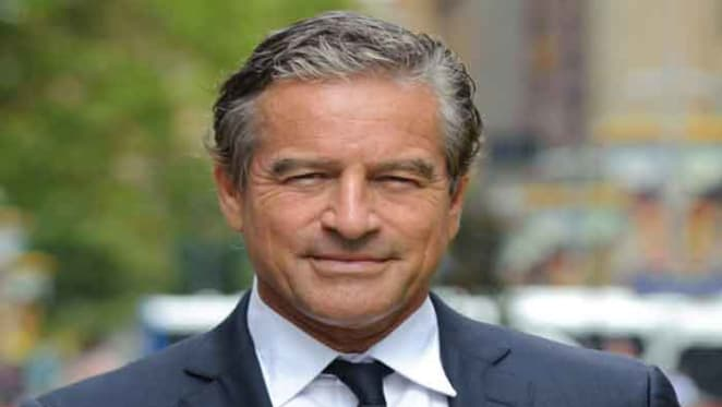 Agents told to emulate Donald Trump by local Apprentice Mark Bouris