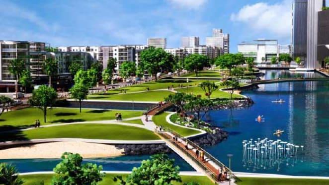 Maroochydore CBD redevelopment luring commercial investors