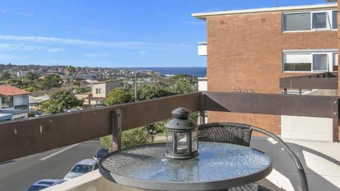 NRL's Anthony Tupou sells Maroubra investment apartment