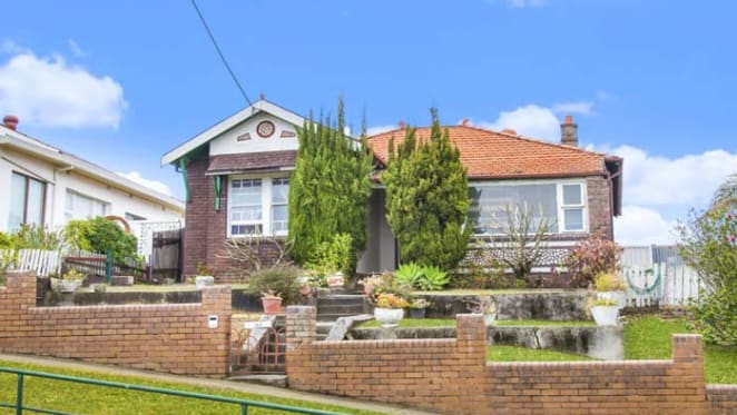 NSW auction results show preliminary clearance rate of 74%: Realestate.com.au
