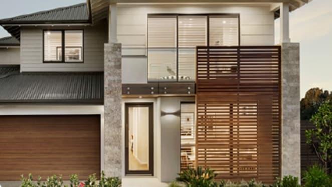 Urban escapists eyeing off western Sydney developments