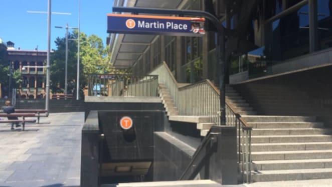 Private sector innovation provides quality public outcomes for Martin Place Metro