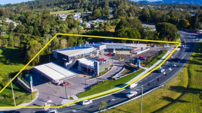 Gold Coast 7-Eleven service station sells for $8.9 million