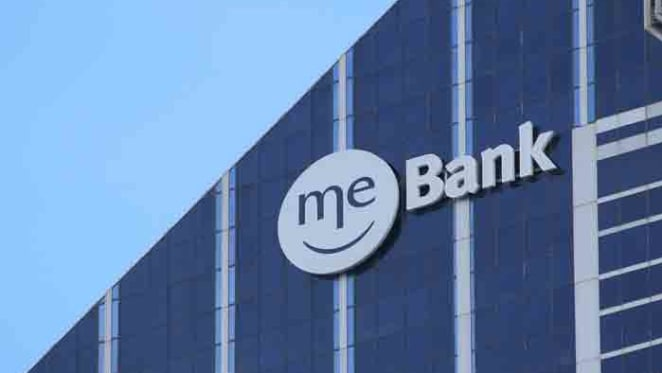 ME Bank says mid-year profit up 8 percent, forecasts further growth