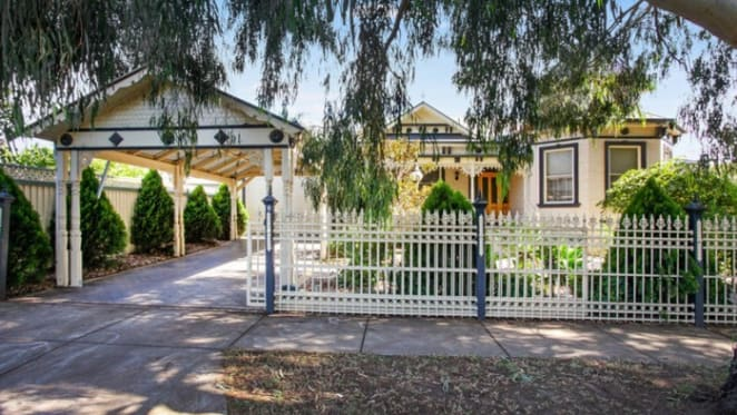 Sunshine property surpasses $1 million for first time
