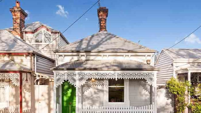 Abbotsford freestanding cottage for October auction