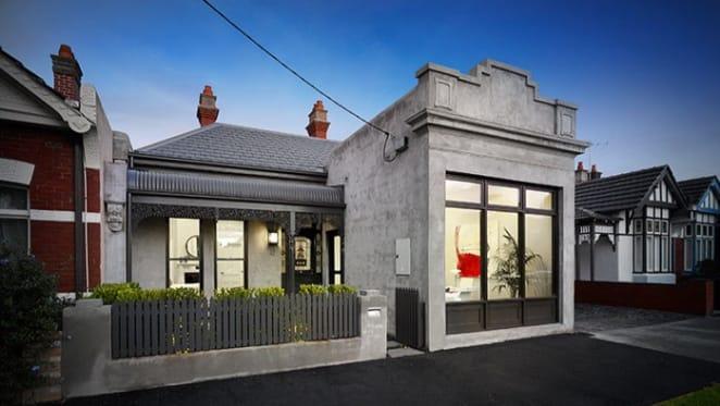 Melbourne houses now at market peak: HTW June property clock