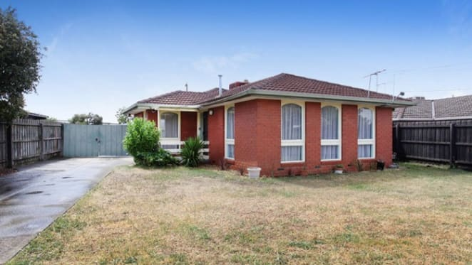 Big price fall at Melton South, Melbourne's cheapest auction locality