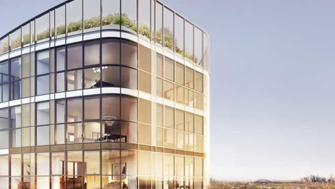 Meriton launches Olympic-standard lifestyle haven
