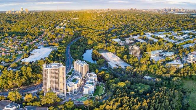 Harry Triguboff Sydney apartment portfolio surpasses 3,000